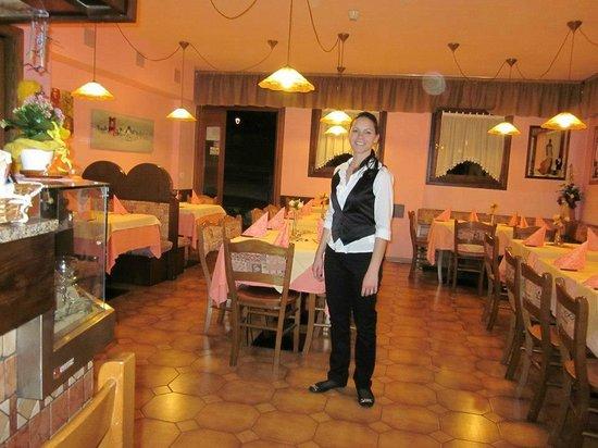 Ristorante Pizzeria A Soleder: pizzeria ristorante