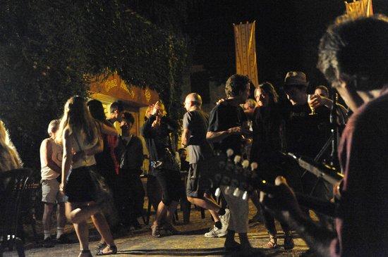 Chez Minou : soirées concerts gratuits