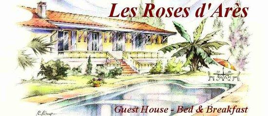 Les Roses d'Arès