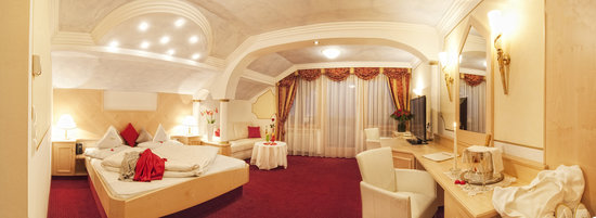 Wellness Parc Hotel Ruipacherhof: Wellnes Parc Hotel Ruipacherhof