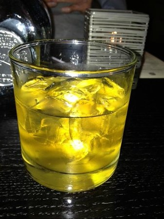 Mayan Cafe:                   Casa Noble Tequila