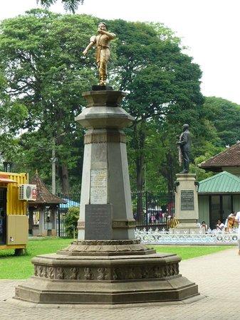 Cinnamon Citadel Kandy:                   On way to tooth temple, kandy