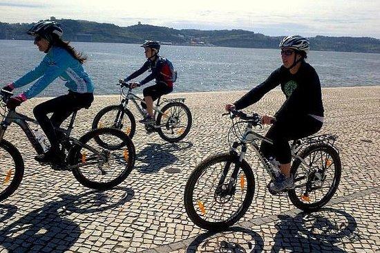 Bikeiberia Bike Tours & Rentals