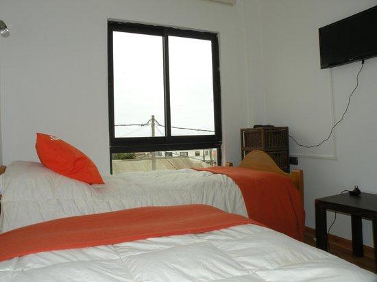 B&B CasaMoro Hostel: habitacion doble
