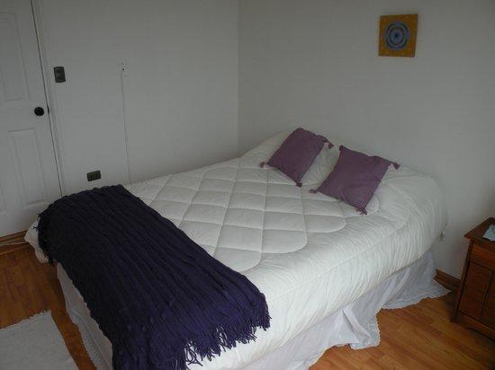 B&B CasaMoro Hostel: habitacion matrimonial