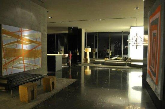 Mitsui Garden Hotel Ginza Premier: lobby