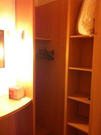 Ibis Barcelona Aeropuerto Viladecans:                   room 205