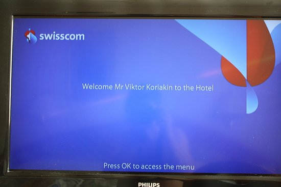 فندق بانوراما براغ: персональное приветствие ))