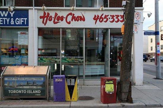 Ho-Lee-Chow