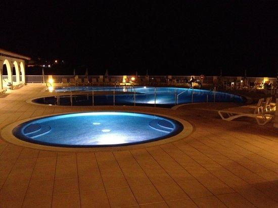 Hotel Playa Azul:                   Lovely pool