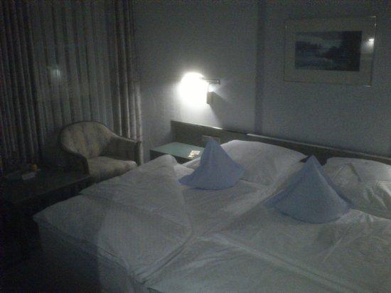 Seehotel Maria Laach:                   room