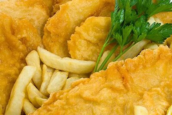 Torquay fish and chips restaurant reviews phone number for Fish chips restaurant