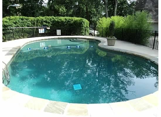 Chanticleer Inn Bed and Breakfast:                   Pool