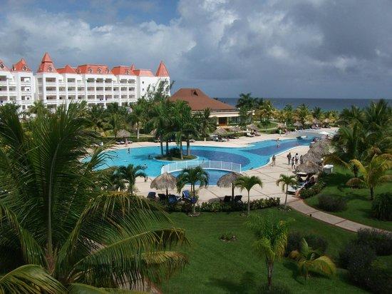 Grand Bahia Principe Jamaica: hotel