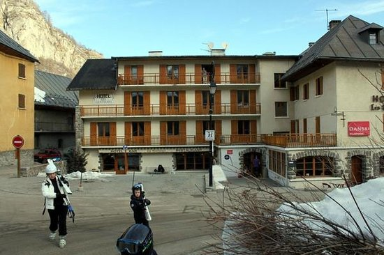 Photo of Hotel Les Gentianes Valloire