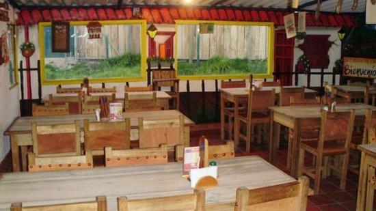 Restaurante Tipico Colombiano Rancho Paisa Photo
