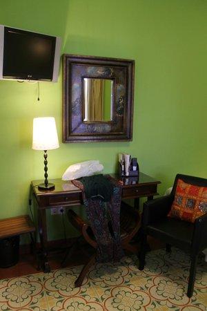 El Rey Moro Hotel Boutique Sevilla: Chambre