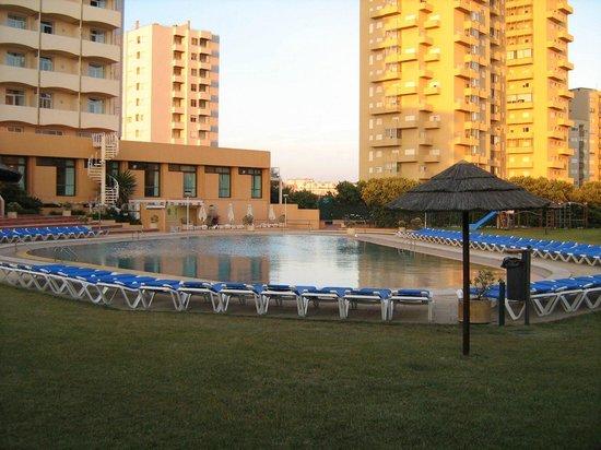 Axis Vermar Beach Hotel Tripadvisor