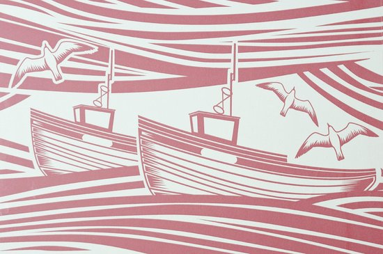Scotts of Helmsley: Whitby Trawler
