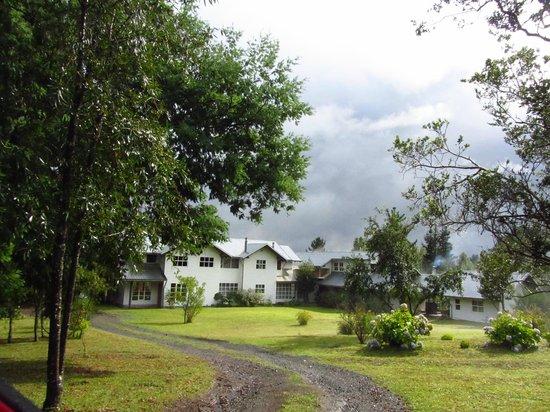 Hotel BambuLodge:                   Bambu Lodge