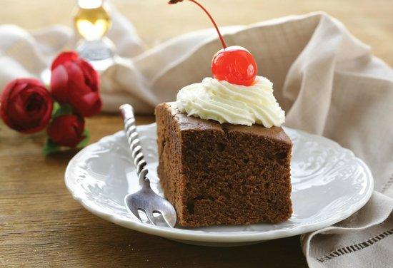 Scotts of Helmsley: Fancy a freshly made cake?