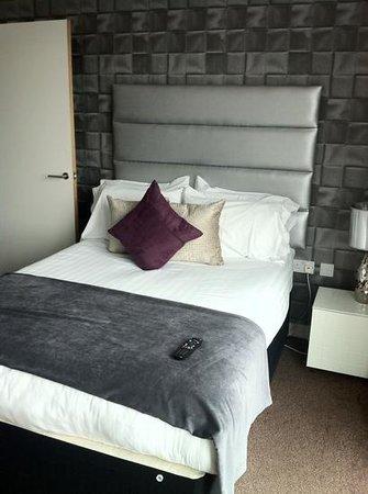 The Light ApartHotel:                   2 bed apartment