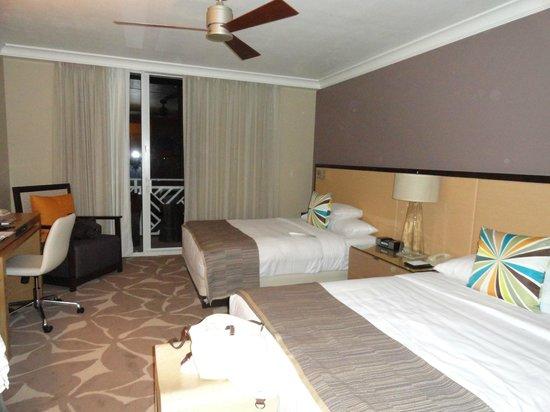 Hyatt Regency Coconut Point Resort and Spa:                   Zimmer