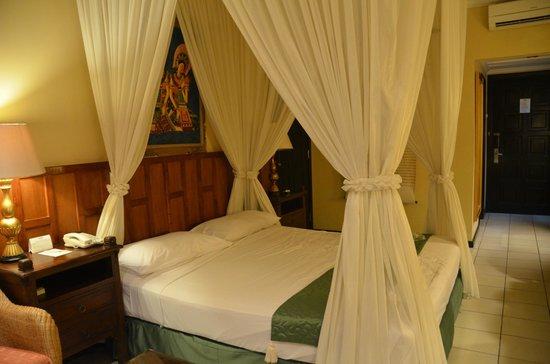 Club Bali Mirage:                   chambre