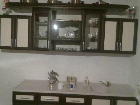 Hotel Worth:                                     kitchens