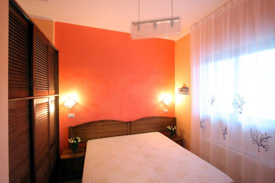Camere Da Letto Turchese : Camera da letto residence foto di village baia turchese vieste