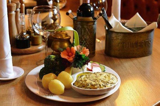 Restaurant Stora Antis Klaipeda
