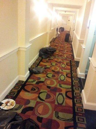 瑪雷酒店照片