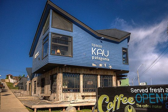 Kau Lodge Cafe