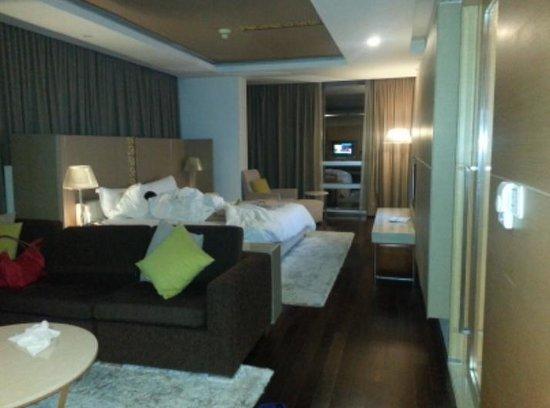 빠뚬완 프린세스 호텔 사진