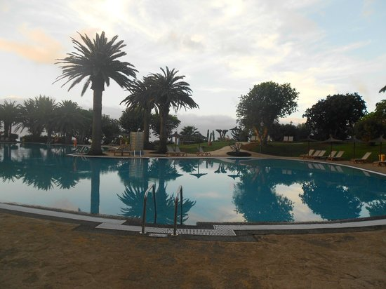 Melia Fuerteventura: .