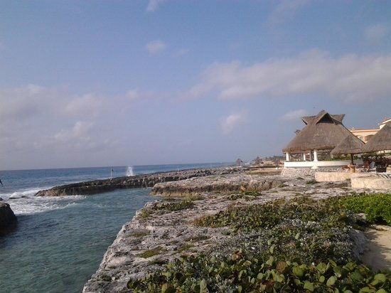 Heaven at the Hard Rock Hotel Riviera Maya Resmi