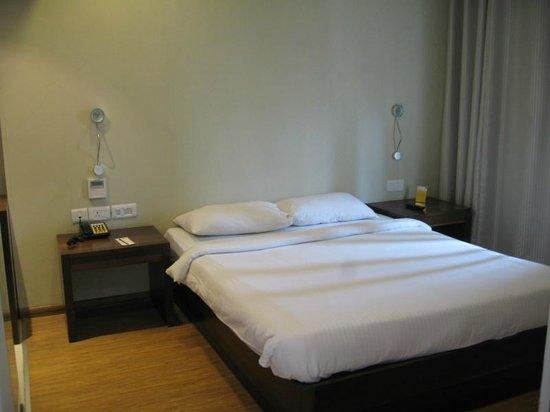 Keys Select Hotel Whitefield, Bengaluru : The Studio Suite Room