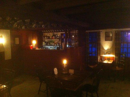Longfellow's Wayside Inn 사진