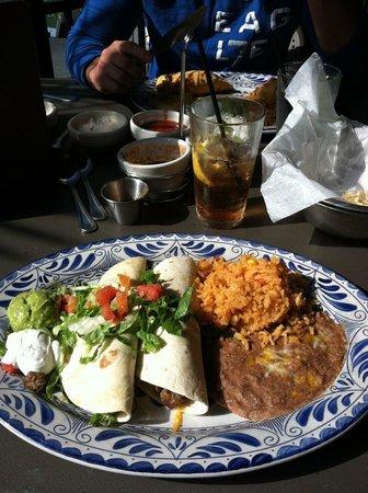 Abuelo S Mexican Restaurant Hampton Va