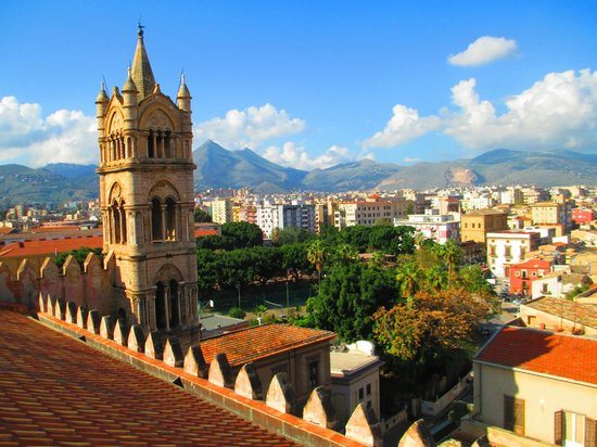 Where in Palermo, Sicily Gay Travel Forum