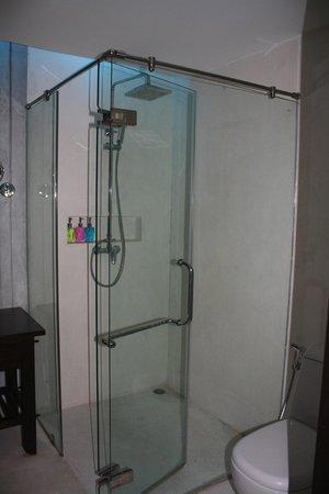Ao Nang Phu Pi Maan Resort & Spa: Salle de bain