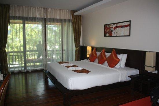 Ao Nang Phu Pi Maan Resort & Spa: Chambre