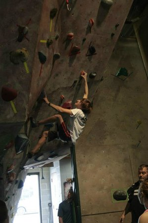 写真North Wall Rock Climbing枚