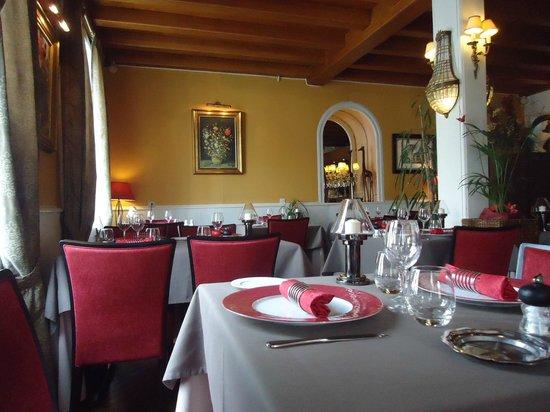 La Breche Restaurant : le restaurant