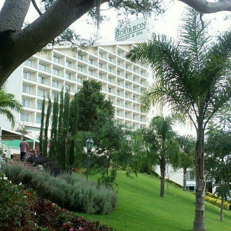Bourbon Atibaia Convention & Spa Resort: Foto do Hotel