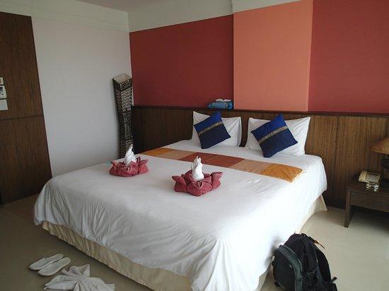 Ananda Lanta Resort: Chambre