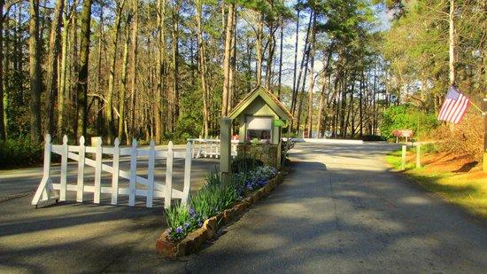 Bike rental picture of callaway gardens pine mountain tripadvisor for Callaway gardens cabin rentals