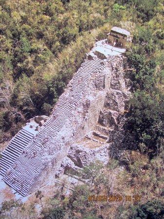 Mayan Riviera Tours- Day Tours:                   Coba