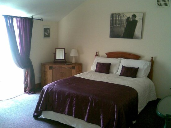 Drogheda Townhouse B&B: double bedroom