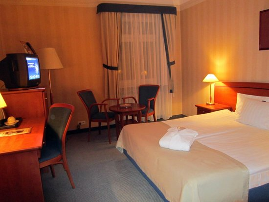 Hotel Pod Orlem: Executive Room